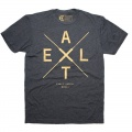 Exalt T-shirt Crossing Tee