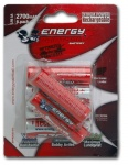 Energy Paintball AA/2600mAh Akumulator
