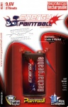 Energy Paintball 9.6V/260mAh Akumulator