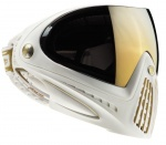 Dye I4 Thermal - White/Gold